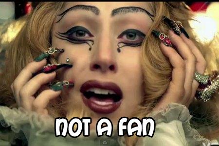 Kat's Korner 009: Lady Gaga