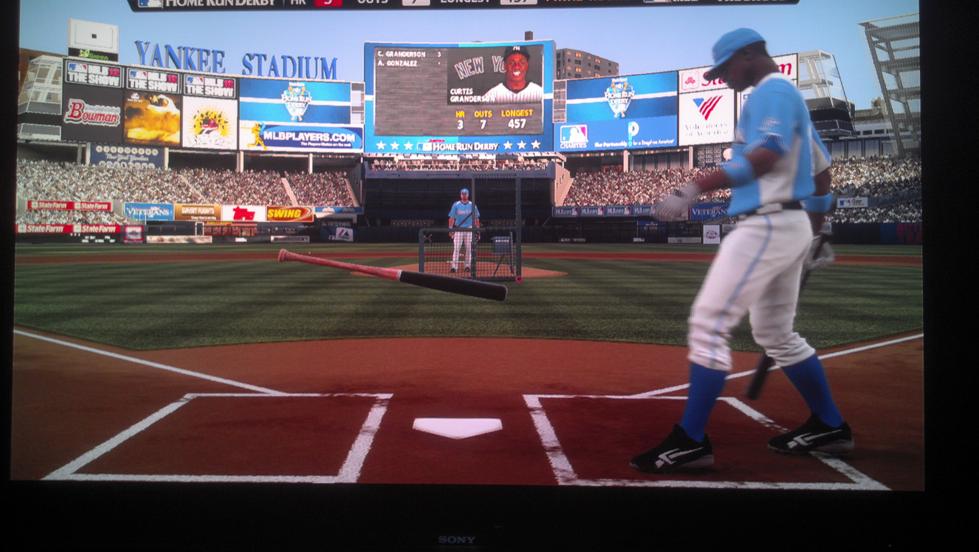 Kat's Korner 083: Sony Presents: WTF Baseball