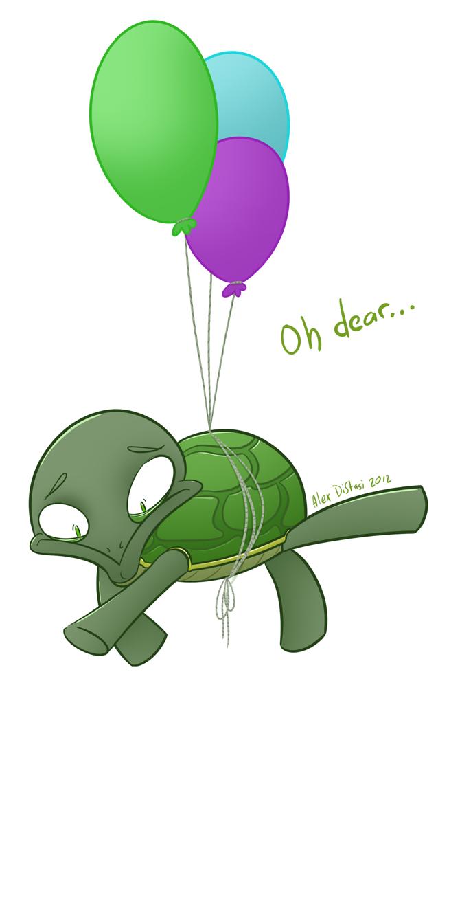 Kat's Korner 107: The Turtle