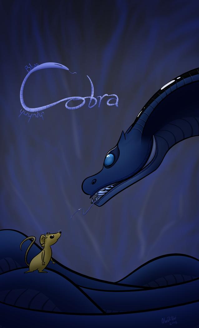 Kat's Korner 161: Blue Cobra