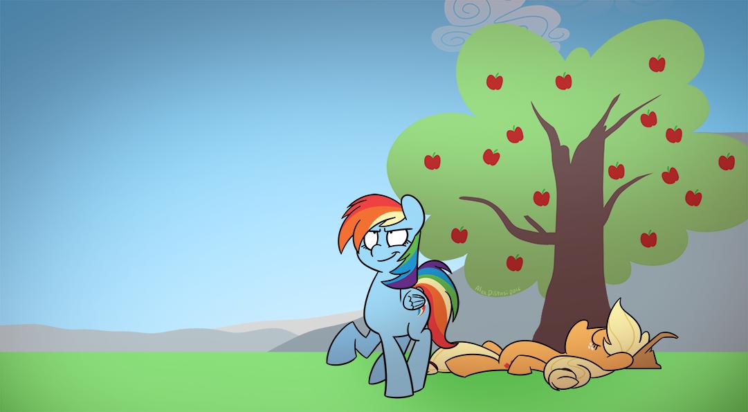 Kat's Korner 632: Pony Randos
